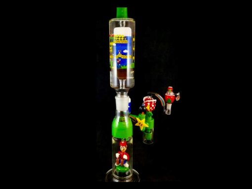 One of a Kind Glass Pipes Baltimore