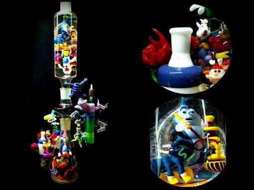 Smoke Signals Smoke Shop Baltimore pipes